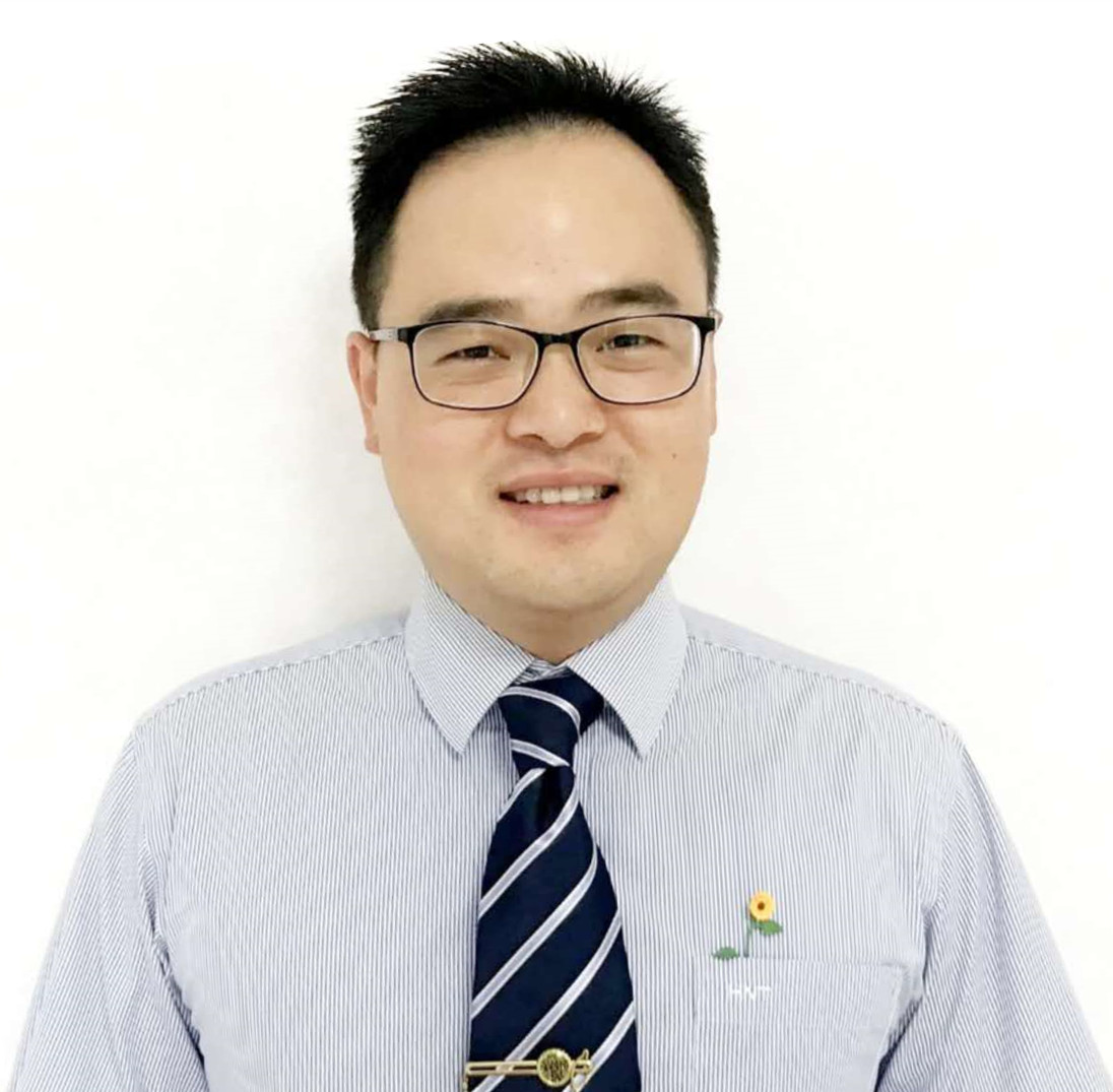 James Xu - Fiber Optic Kabel Product Director